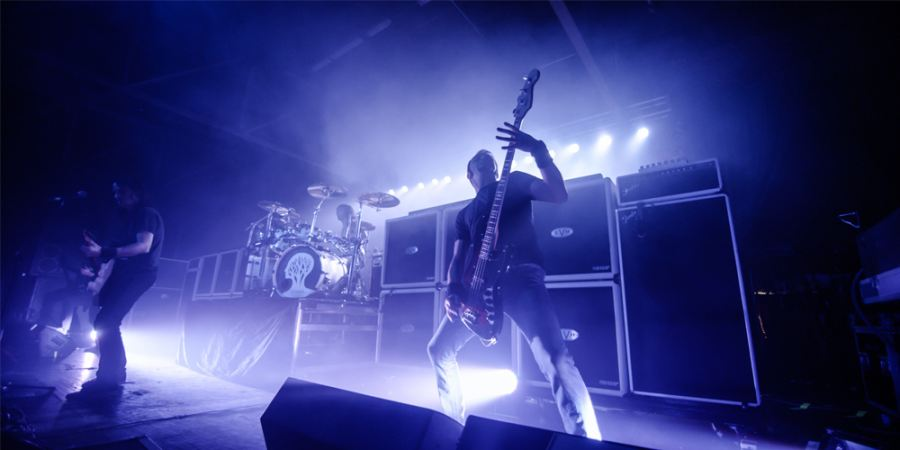 GOJIRA – US TOUR 2014