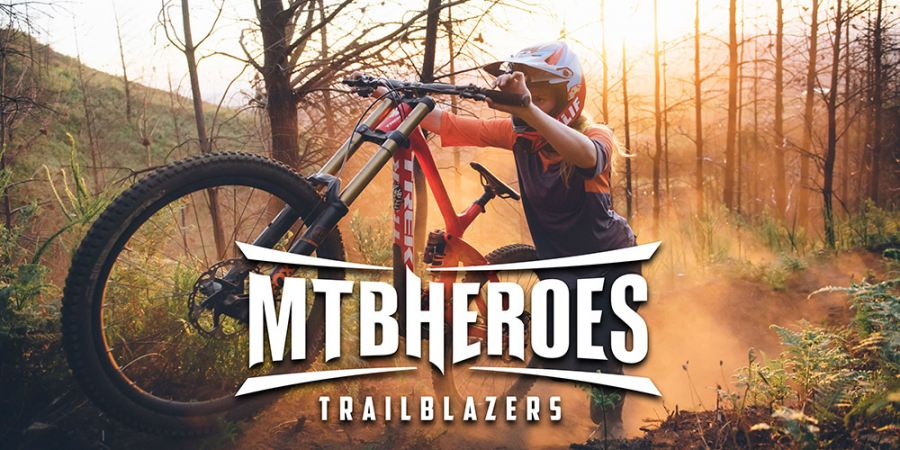 MTB Heroes – Trailblazers – New season