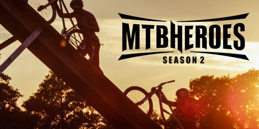 MTB HEROES – Saison 2